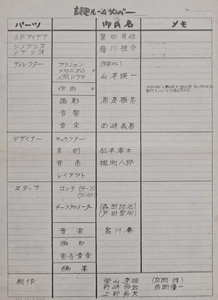 「ヤマトPART1の主力スタッフ」1.jpg
