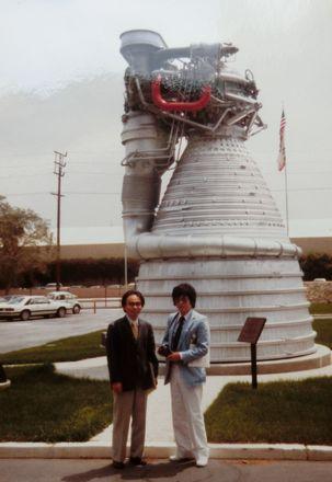 「NASAで永井豪氏と」1.jpg